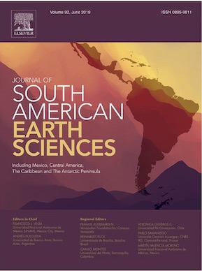 Journal of South American Earth Sciences